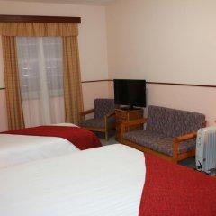 Отель Apartamentos São João комната для гостей фото 3