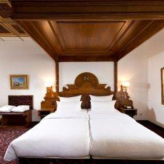 Kings Hotel First Class 4* Люкс с различными типами кроватей фото 9