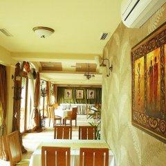 Импала Отель интерьер отеля фото 2