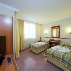 Club Big Blue Suit Hotel 4* Стандартный номер с различными типами кроватей фото 3