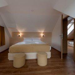 Отель Guesthouse And Restaurant Kunstelj Радовлица комната для гостей фото 5