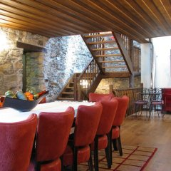 Отель Casa Do Lello гостиничный бар