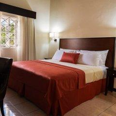 Shirley Retreat Hotel 3* Номер категории Премиум с различными типами кроватей
