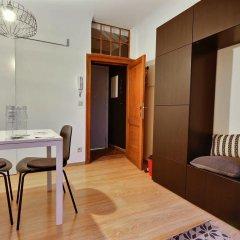 Отель Liège flats комната для гостей фото 3