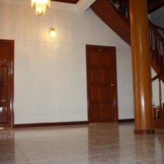 Отель Bich Ngoc Далат интерьер отеля