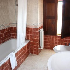 Hotel Rural Convento Nossa Senhora do Carmo 4* Стандартный номер с различными типами кроватей