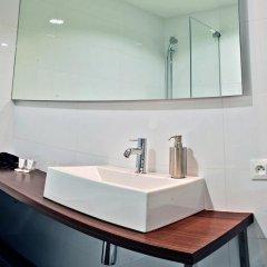 Отель Wenceslas Square Terraces Апартаменты Премиум с различными типами кроватей фото 11