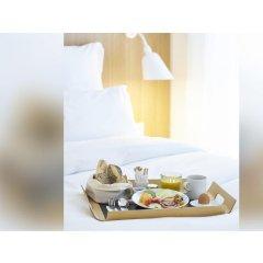 Отель 9Hotel Republique 4* Стандартный номер с различными типами кроватей фото 14