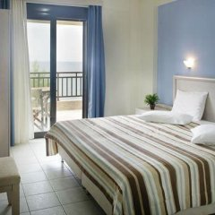 Hotel Areti Ситония комната для гостей фото 4