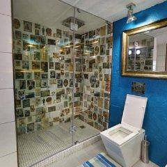 Отель Loft On Karla Marksa Минск ванная