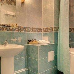 Гостиница Алеша Попович Двор ванная фото 2