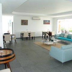 Отель Guesthouse Quinta Saleiro питание