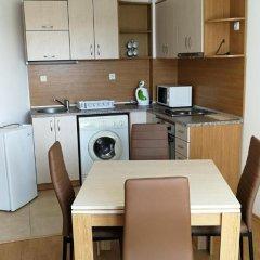 Отель Yassen VIP Apartaments Апартаменты с различными типами кроватей фото 30