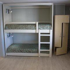Гостиница Посадский 3* Кровати в общем номере с двухъярусными кроватями фото 19
