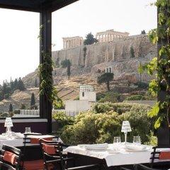 Отель AthensWas Hotel Греция, Афины - отзывы, цены и фото номеров - забронировать отель AthensWas Hotel онлайн питание фото 3