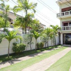 Отель Ocean View Tourist Guest House фото 20