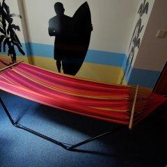 Hotel Adeba удобства в номере фото 2