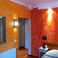 Hotel Residence Champerret Стандартный номер с различными типами кроватей фото 2