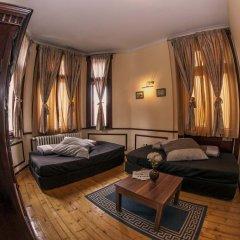 Отель L'Opera House 3* Номер Делюкс с различными типами кроватей фото 4