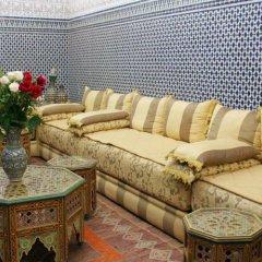Отель Riad La Perle De La Médina Марокко, Фес - отзывы, цены и фото номеров - забронировать отель Riad La Perle De La Médina онлайн фото 5