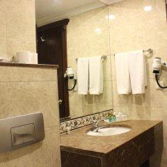Topkapi Inter Istanbul Hotel 4* Стандартный номер с различными типами кроватей фото 45