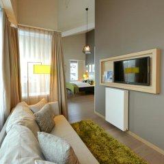 Myrkdalen Hotel комната для гостей фото 5
