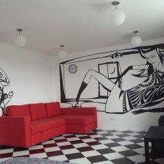 Апартаменты Абба Апартаменты с различными типами кроватей фото 21