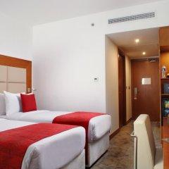 Steigenberger Hotel El Tahrir 4* Улучшенный номер с двуспальной кроватью фото 4