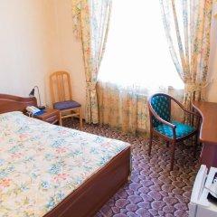 Гостиница Лотус 3* Улучшенный номер с различными типами кроватей