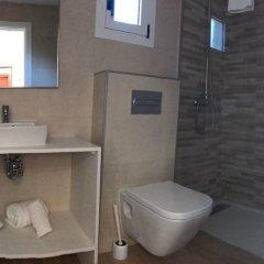 Отель Apartamentos Playa Ferrera ванная фото 2