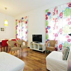 Отель A Casa di Papà Италия, Рим - отзывы, цены и фото номеров - забронировать отель A Casa di Papà онлайн комната для гостей фото 5