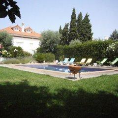 Отель Casa do Crato бассейн фото 2