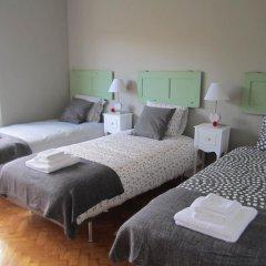 Отель Alvalade II Guest House Lisboa 3* Стандартный номер с различными типами кроватей фото 4