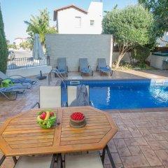 Отель Villa Pernera бассейн фото 2