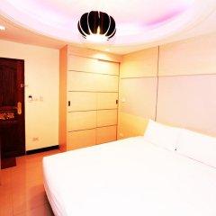 Отель T3 Residence 3* Улучшенные апартаменты с различными типами кроватей фото 2
