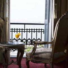Paradise Inn Le Metropole Hotel 4* Президентский люкс с различными типами кроватей фото 11
