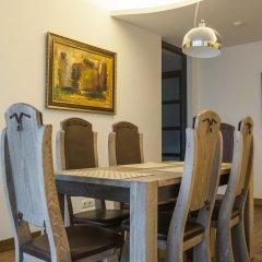 Отель Natalex City Apartments Литва, Вильнюс - отзывы, цены и фото номеров - забронировать отель Natalex City Apartments онлайн удобства в номере фото 2
