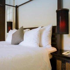 Отель Two Villas Holiday Oriental Style Layan Beach 4* Вилла с различными типами кроватей фото 8