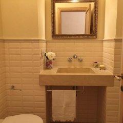 Отель Dedicato A Te Монтелупоне ванная фото 2