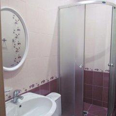 Отель Guest House DARiS Сочи ванная фото 2