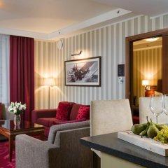 Гостиница Solo Sokos Palace Bridge 5* Полулюкс с различными типами кроватей фото 2