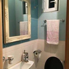 Orient Express Hostel ванная