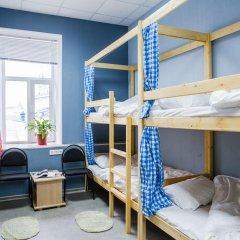 Hostel Tverskaya 5 Кровать в женском общем номере двухъярусные кровати фото 3
