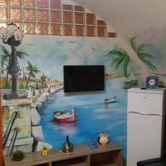Отель B&B S.Antonio Бари комната для гостей фото 4