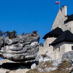 Hotel Zamek Bobolice фото 7