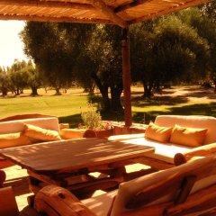 Отель Algodon Wine Estates and Champions Club Сан-Рафаэль