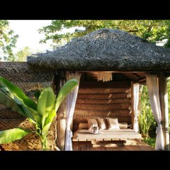 Отель Matangi Private Island Resort интерьер отеля