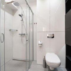Отель EXCLUSIVE Aparthotel Улучшенные апартаменты с 2 отдельными кроватями фото 28