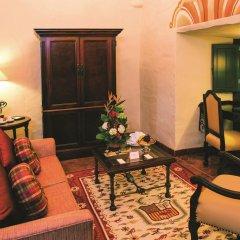 Belmond Hotel Monasterio 5* Улучшенный номер фото 5