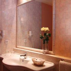 Отель Albion 3* Стандартный номер с различными типами кроватей фото 5